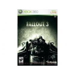 Fallout 3 (Használt)