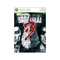 Way Of The Samurai 3 (Használt)