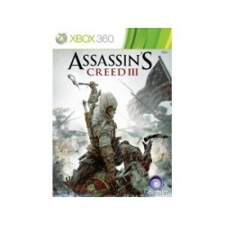 Assassin's Creed III(Használt)
