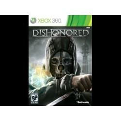 DisHonored (Magyar felírattal)