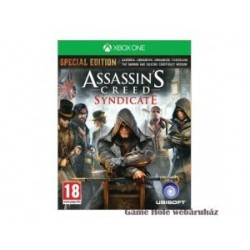 Assassin's Creed: Syndicate (Új)