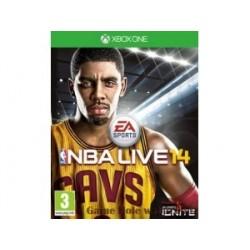 NBA LIVE 14 (Új)
