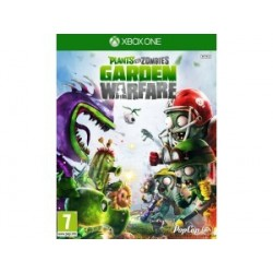 PLANTS VS. ZOMBIES: GARDEN WARFARE (Új)
