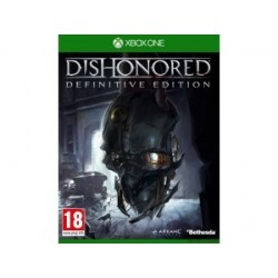 DISHONORED DEFINITIVE EDITION (Új)