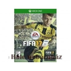 FIFA 17 (Használt)