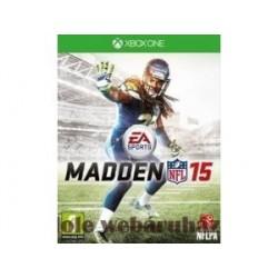 Madden NFL 15 (használt)