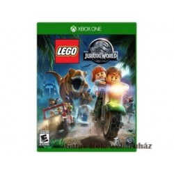 LEGO Jurassic World (Új)