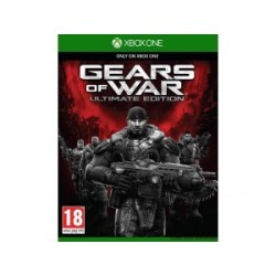 Gears of War Ultimate Edition (Új)