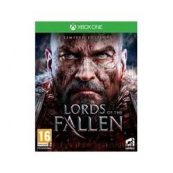 Lords of the Fallen (használt)