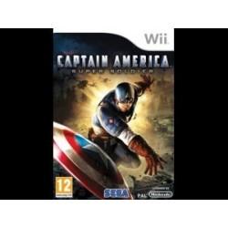 Captain America: Super Soldier (Használt)