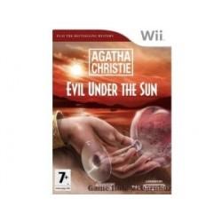 Agata christie Evil Under The Sun (Használt)