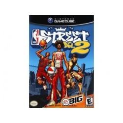 NBA Street Vol.2 ( HASZNÁLT )