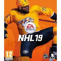 NHL 19+DIGITAL 5 euro