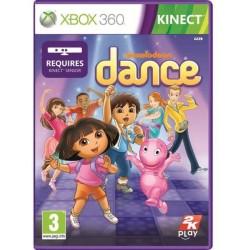 Kinect,Nickelodeon Dance (Xbox 360)