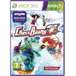 Kinect,Crossboard 7 (Xbox 360)