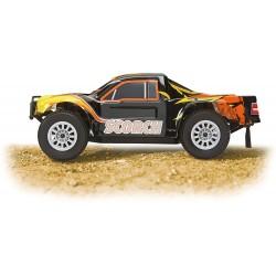 "Rc Autó""Scorch"" 30 km ,4WD"