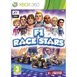 F1 Race Stars (Xbox 360)