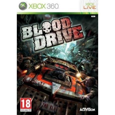 Blood Drive (Xbox 360)